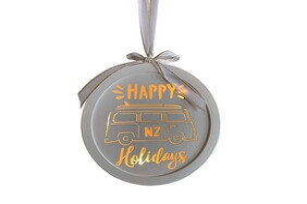 Christmas Light - Happy Holidays